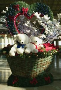 金浦国際空港にて