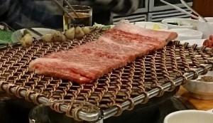 ノビチブのお肉