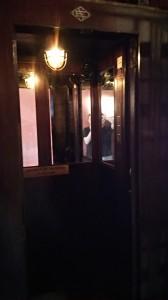 SHガーデンのエレベーター