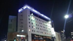 東横イン Jr.富山駅前