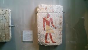エジプト壁画