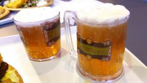 バタービール