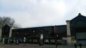 ヴェルサイユ シャトー駅
