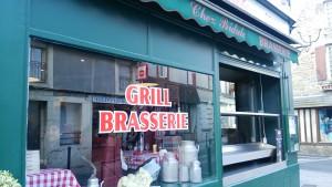 GRILL BRASSERIE