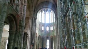 修道院付属教会