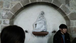 サン・テティエンヌ礼拝堂