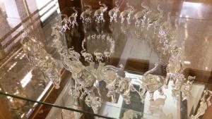 ガラス細工の象の螺旋